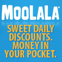 Moolala - Save big money!